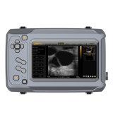 Rivelatore veterinario Bestscan S6 di gravidanza degli animali da allevamento dello scanner di ultrasuono dello schermo attivabile al tatto
