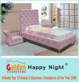 Foshan-Fabrik-bequemer Kind-Bett-Entwurf 2861