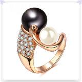 De Ring van de Legering van de Juwelen van het Kristal van de Toebehoren van de manier (AL2616)