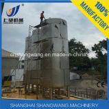Grand réservoir de stockage extérieur de Shangwang