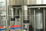 De uitstekende kwaliteit Gebottelde Vullende Lopende band van het Bronwater