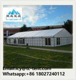 De goedkope Grote Tent van de Markttent voor Tent van de Gebeurtenis van 600 Mensen de Openlucht Duidelijke Dak Gebruikte