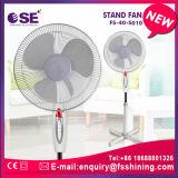 Ventilateur de nouveaux produits ventilateur moderne gris de stand de 16 pouces (FS-40-S010)