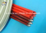 Стеклоткань силиконовой резины утверждения E333177 UL Coated Sleeving для проводки провода