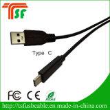 Ce FCC RoHS 100% QC Pass Micro USB-кабель Тип C Кабель передачи