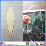 Diferente Forma Especial De Vidro / Vidro Polido De Forma Irregular