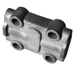 Pezzi meccanici di CNC dell'alluminio per i ricambi auto