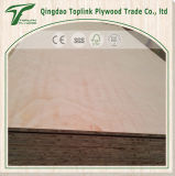 15.5mm Thickness Cheapest Block Board for Furniture Usage