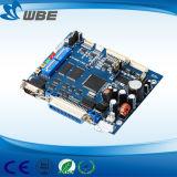 RS232 interface 80mm het Mechanisme van de Thermische Printer van de Lijn