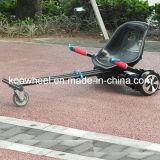 Koowheel Hoverboard vai assento de Kart para 2 rodas Hoverboard