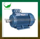 Электрический двигатель индукции AC серии 7.5kw 10HP Poles Y2 стандарта 6 Ce трехфазный (Y2-160M-6)