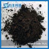 99.99% Polvere dell'ossido del Terbium del reagente di laboratorio