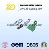 Accessoires électriques d'outils de Customed par le bâti en acier