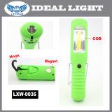 Lámpara del LED