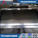 De Plaat/het Blad van de Ruit van het aluminium voor Aanhangwagens (3003 5754)