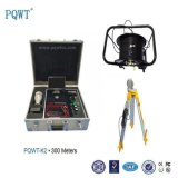 2016 le plus récent! Pqwt-K2 Borehole Inspection Camera 300m