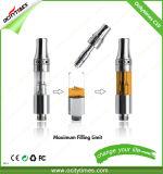 Fluxo de ar ajustável Atacado Vaporizador Cartuchos de caneta Cbd Oil C19 0.5ml