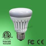 Lámpara de Dimmable R20 LED con la certificación de ETL