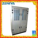 Unidad derecha de la bobina del ventilador del suelo para la HVAC marina