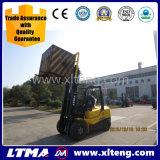 Forklift manual de Ltma Forklift Diesel de 4 toneladas para a venda