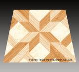 建築材料600X600mmの無作法な磁器の床タイル(TJ6601)
