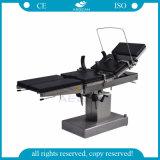 AG Ot015 세륨 ISO 조정가능한 유압 외과 극장 병원 Ot 룸 테이블