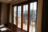 가정 고품질 알루미늄 유리제 미닫이 문