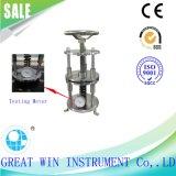 Machine de test d'appareillage de compactage/matériel réglés (GW-053)