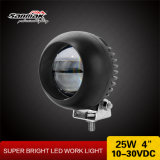 25W High Power CREE LED Work Lamp