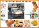 Alimento automático do KH 400 que faz a máquina para o biscoito