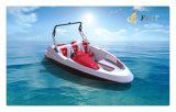 New-Style Leuchtkäfer-Yacht