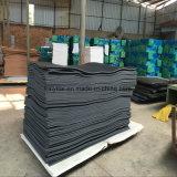 Лист пены ЕВА высокого изготовления на заказ упругости резиновый