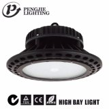 Lumière élevée économiseuse d'énergie de compartiment du lumen élevé 100W DEL