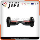 Scooter électrique de scooter d'équilibre d'individu de panneau de vol plané, panneau de vol plané de 2 roues de Jifi