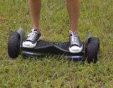 8 pulgadas campo a través de vespa eléctrica que balancea Hoverboard para el bulto