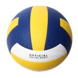 高品質ロゴのサイズ5の競争のバレーボール無し