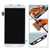 Экран касания LCD мобильного телефона качества OEM для индикации галактики S7 S6 S5 S4 Note5 Note4 Note3 LCD Samsung