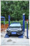 Tipo di sollevamento semplice strumentazione di Gaoli di parcheggio dell'automobile per ufficio domestico/privato
