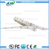 Kaltes weißes flexibles Streifenlicht LED-Strisce Luminose Flessibili 5m 700xSMD3014 14W IP20 Bianco Freddo (DC24V)