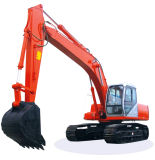 Macchinario di costruzione grande escavatore del cingolo da 30 tonnellate da vendere