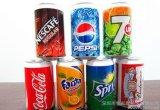 Máquina de enchimento Carbonated da bebida da lata automática