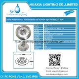 LED 샘 수중 반점 빛
