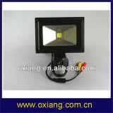 ホームモニタのホーム庭ビデオ・カメラの防水WiFi PIRの軽いカメラZr710Wのためのライトによって隠されるDVR無線CCTVのカメラLEDライト