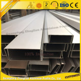 Tubulação de alumínio anodizada por atacado do alumínio do perfil de China