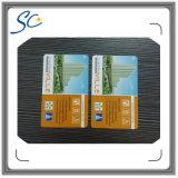 DoppelbandHf+UHF RFID Chipkarte für Personal-Zugriffssteuerung