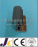 Windows et profil en aluminium d'extrusion de portes (JC-P-10049)