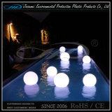 옥외 방수 LED 공 빛
