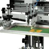 Manuelle Drehbildschirm-Drucken-Maschine