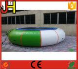 Trampolino gonfiabile di alta qualità per la sosta dell'acqua