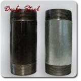 Pollice Sch80 1500mm NPT del capezzolo 2 di BACCANO 2440
